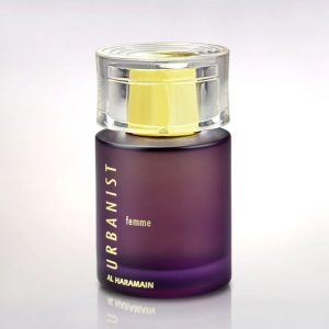 ahp  urbanist femme bottle