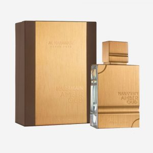haramain amber oud gold edition spray ml b