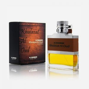 khulasat al oud spray b