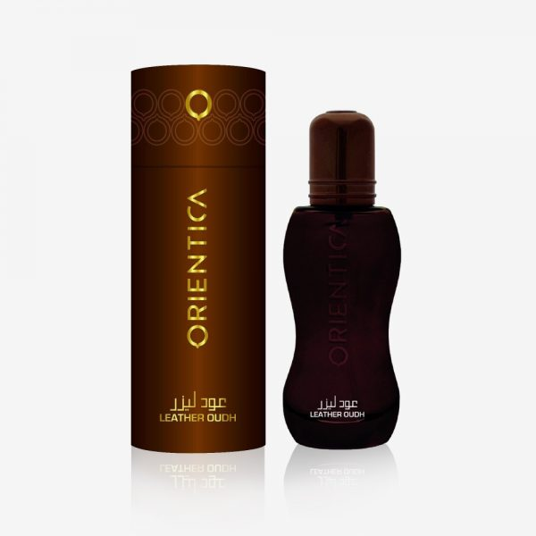 Leather Oudh Orientica 30ml