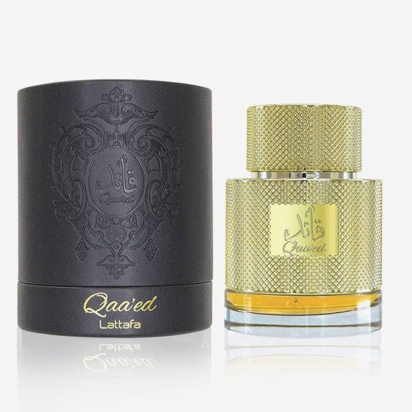 Qaa`Ed от Lattafa 100ml парфюмна вода